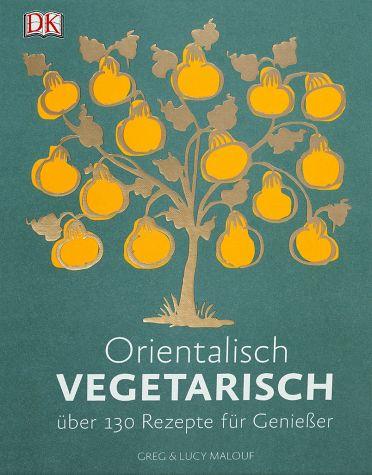 Orientalisch Vegetarisch